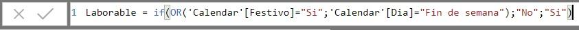 evaluar la condición combinada de las 2 columnas anteriores