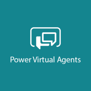 Power Virtual Agent
